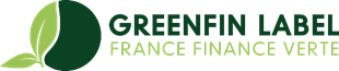 Label of Greenfin